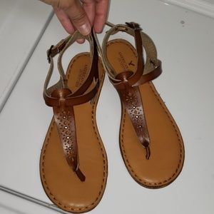 AEO Thong Sandals